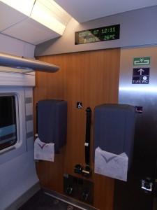 trens em paris
