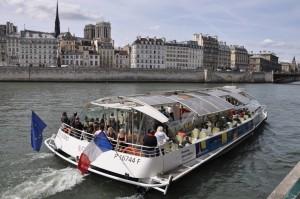Batobus Parisiense