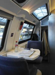 Compartimento CNL