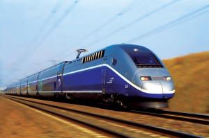 InterRail Pass TGV 2