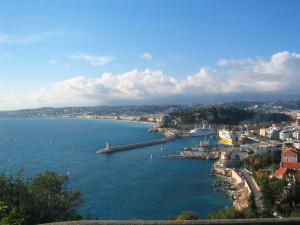 Porto de Nice, Cote d'Azur