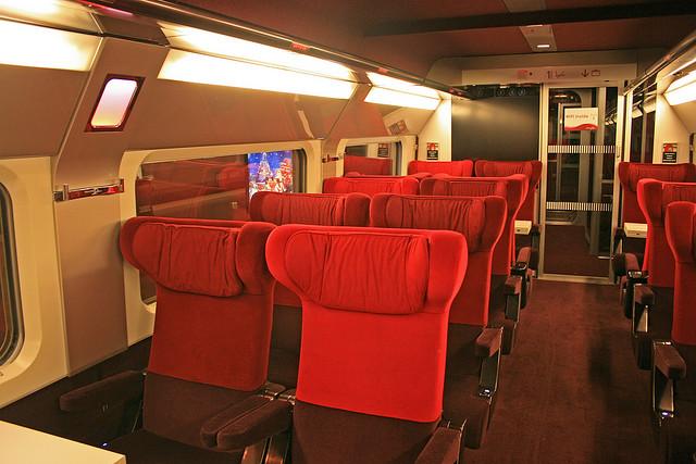 Trens Em Paris Um Guia Em Trem Europa
