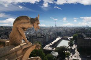 Basílica de Notre Dame, Paris