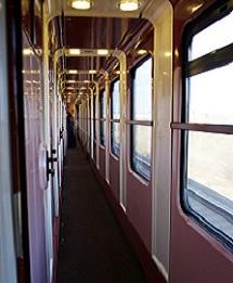 trenes nocturnos