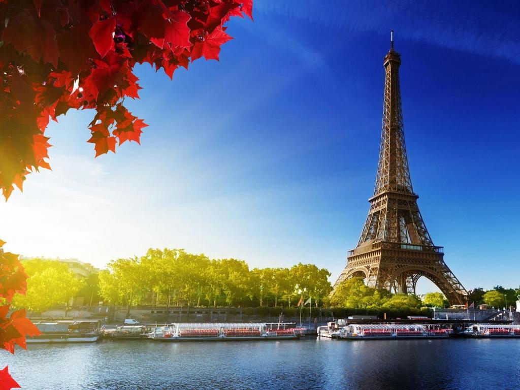 Trens na França