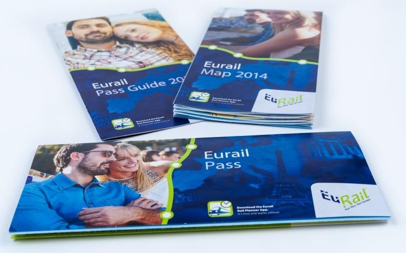 Eurail Pass Central – Tremeuropa.com.br
