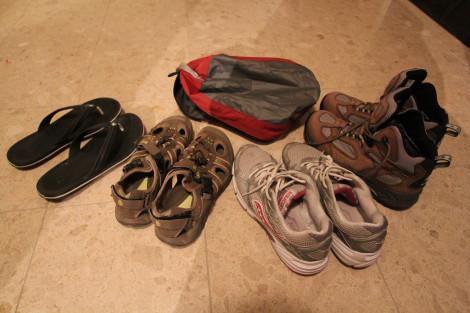 O que levar quando você se hospedar em um Hostel