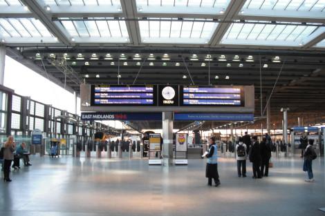 Recomendações para viajar de trem pela europa 5