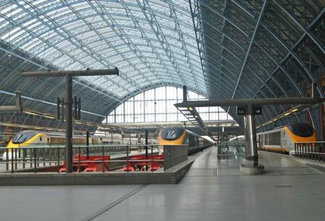 Recomendações quando for viajar de trem pela europa 5