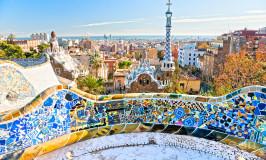 Trens Em Barcelona