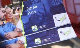 Promo Eurail Pass – Dias extra de viagem gratis!